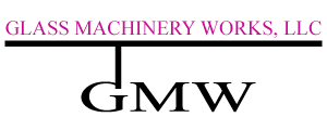 Glass Machinery Works Logo